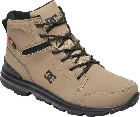 Мужские Ботинки DC Shoes Torstein Boot Timber (45 Размер) — в ... cd8c683dd56