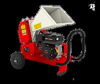 Измельчитель веток Arpal АМ-60БД с бензиновым двигателем 7 л.с. (диаметр веток 60 мм), фото 1