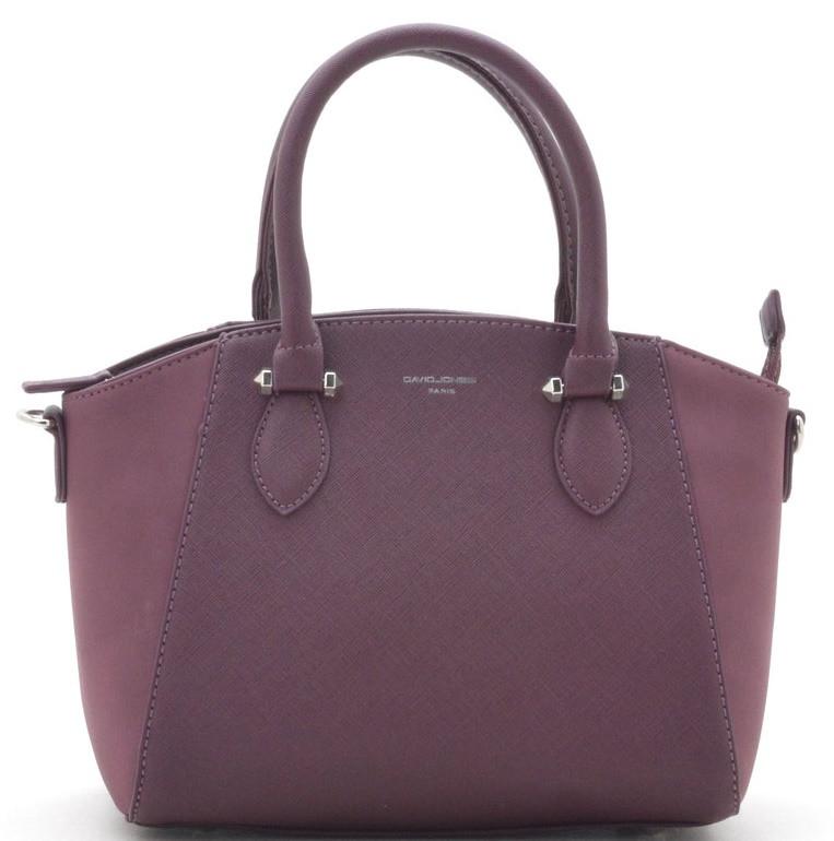 e202e7e91ebb Женская сумка David Jones CM4006 d. bordeaux сумка женская ДЕВИД ДЖОНС
