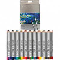 Карандаши цветные профессиональные Marco 7100 /36