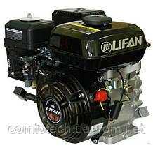 Одноцилиндровые двигатели с горизонтальным валом Lifan LF160F-B