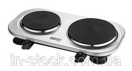 Плита електрична Camry CR 6511
