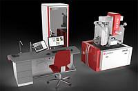 Компания CAMECA представила первый электронно-зондовый микроанализатор SXFive-TACTIS с интерфейсом, реализованным на базе сенсорного экрана
