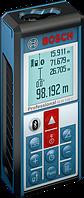 Лазерный дальномер BOSCH Professional GLM 100 C голый