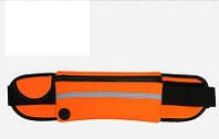 Чехол-сумка для телефона и аксессуаров на пояс.