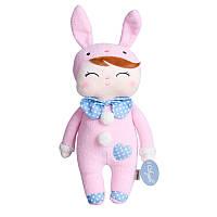 Мягкая кукла Angela Bunny, 30 см Metoo