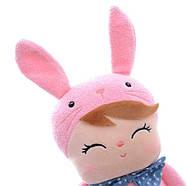 Мягкая кукла Angela Bunny, 30 см Metoo, фото 3