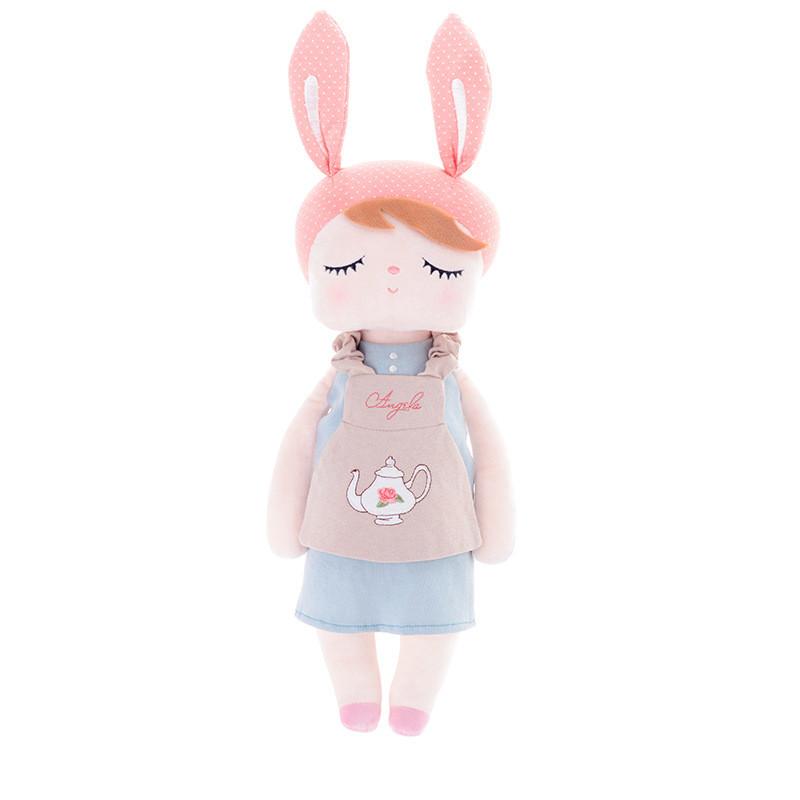 Мягкая кукла Angela Retro Teapot, 43 см Metoo
