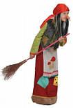 Карнавальный нос ведьмы, Бабы-Яги, фото 3