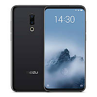 Meizu 16th 6/64Gb (Black)