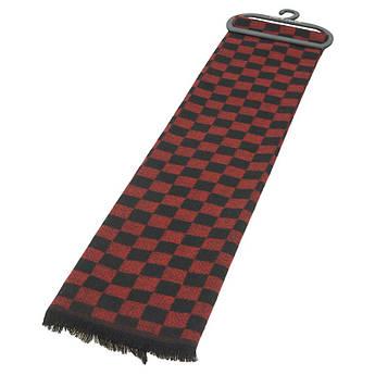 Классический мужской шарф P С 0235 разных цветов