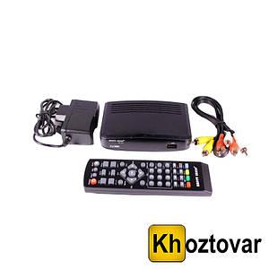 Цифровий телевізійний ресивер T-2 Happy Sheep HD-222