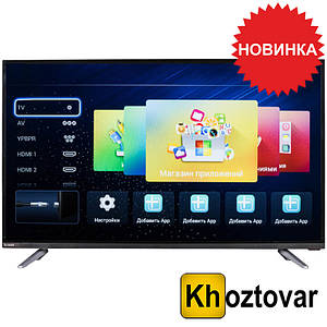 "Телевизор LED TV Backlight L40"" (Android SMART TV, Wi-Fi, DVB-T2)"