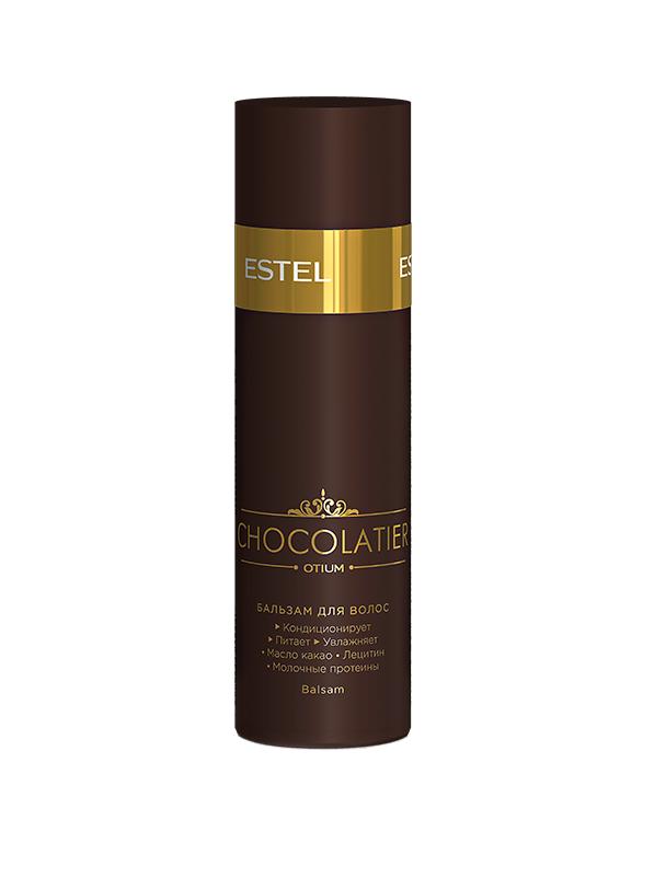 Бальзам для волосся 200 мл Estel Chocolatie