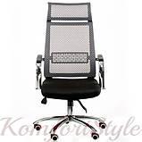 Кресло Amazing black, фото 2