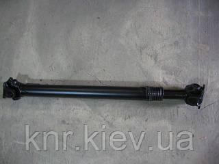 Вал карданный задний в сборе FAW-1031, 1041 (Фав) 950 мм