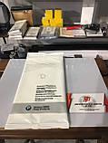 Салфетки для ухода за салоном BMW Passanger Compartment Care Cloths, 83122298226. Оригинал., фото 2