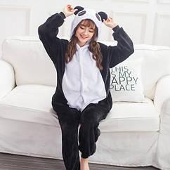 Пижама Кигуруми Панда (L)