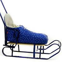 Конверт-чехол для санок и колясок