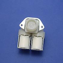 Клапан подачи воды 2/180 для стиральной машины Samsung, фото 3