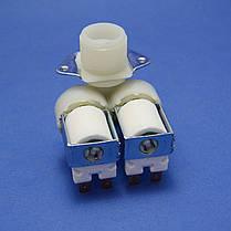 Клапан подачи воды 2/180 для стиральной машины Samsung, фото 2
