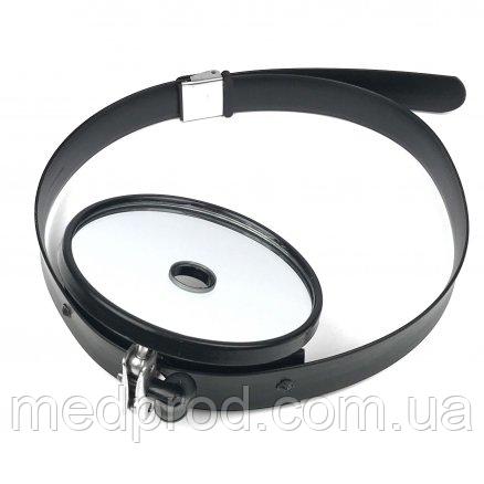 Рефлектор лобный с жестким оголовьем Казань