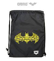 Сумка-мешок для инвентаря Arena Fast Mesh Batman
