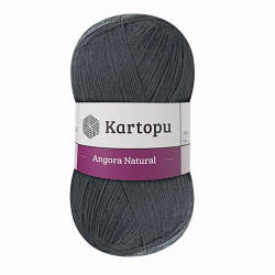 Kartopu Angora Natural K1480