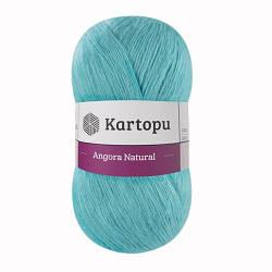 Kartopu Angora Natural K1512