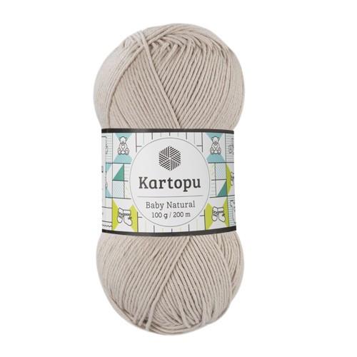 Kartopu Baby Natural K1861