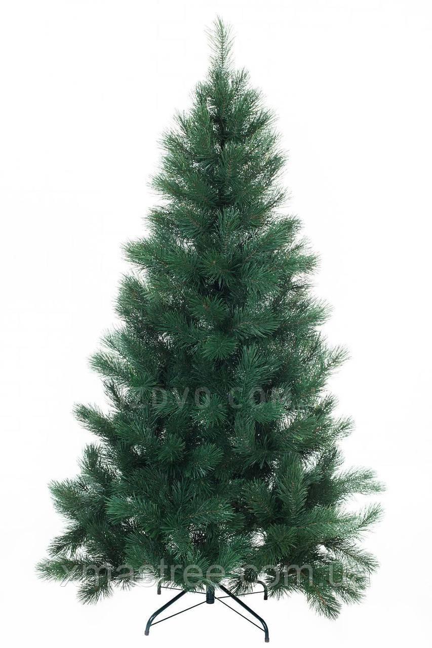 Искусственная елка сосна литая Царская 180 см