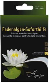 Fadenalgen–Soforthilfe Planet Aquafair средство для уничтожения нитевидных водорослей 3х100 гр