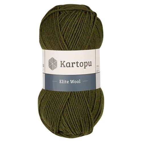 Kartopu Elite Wool K410
