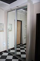 Встроенный шкаф-купе В-7, фото 1