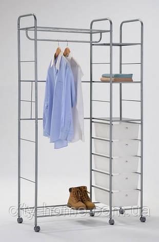 Стійка для одягу 4617, фото 2