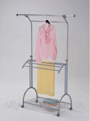 Передвижная стойка для одежды, фото 2