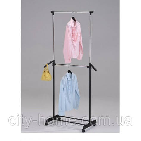Стойка для одежды одинарная 4576, фото 2
