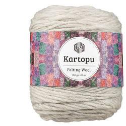 Kartopu Felting Wool K1009
