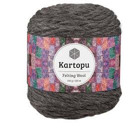 Kartopu Felting Wool K1012
