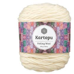 Kartopu Felting Wool K1027