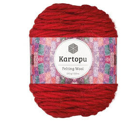 Kartopu Felting Wool K1033