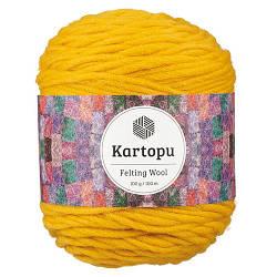 Kartopu Felting Wool K1214