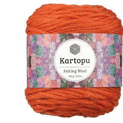 Kartopu Felting Wool K1265