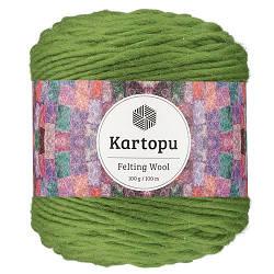 Kartopu Felting Wool K1392