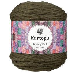 Kartopu Felting Wool K1403