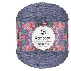 Kartopu Felting Wool K1535