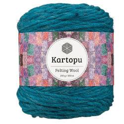Kartopu Felting Wool K1592
