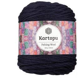 Kartopu Felting Wool K1629