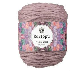 Kartopu Felting Wool K1710