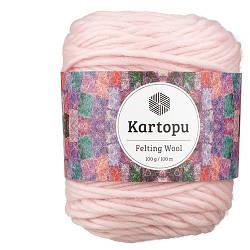 Kartopu Felting Wool K1779